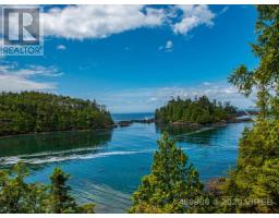 366 REEF POINT ROAD, ucluelet, British Columbia